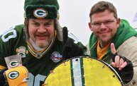 WIXX @ Packers vs. Vikings :: Tundra Tailgate Zone 14