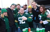 WIXX @ Packers vs. Vikings :: Tundra Tailgate Zone 7