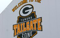 WIXX @ Packers vs. Vikings :: Tundra Tailgate Zone 2