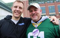 WIXX @ Packers vs. Vikings :: Tundra Tailgate Zone 1