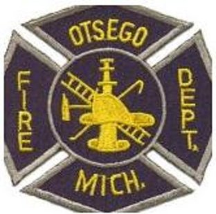 Otsego Fire Department in Mourning over the news that a fire captain has died in New York.