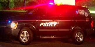 Sturgis Police bust burglars.