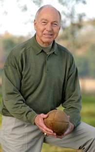 Bart Starr (courtesy of WHEDA.com)
