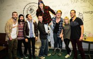 Youngblood Hawke Meet N Greet Pics 12/2/12: Cover Image