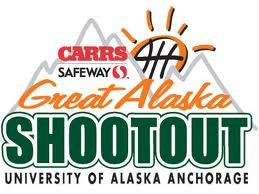 Great Alaska Shootout