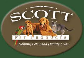 scott pet products