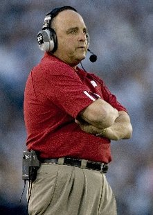 Barry Alvarez (courtesy of collegefootball.org)