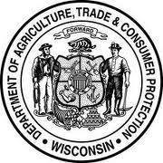Wisconsin DATCP logo