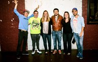 Walk The Moon Meet 'N' Greet 12/3/12 5