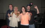 Q106 Cosmic Bowling @ Royal Scot (Fall 2012): Cover Image