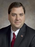 Wisconsin State Senator Paul Farrow (R-Pewaukee)