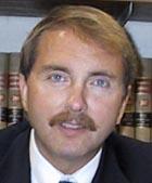 Kalamazoo County Prosecuor Jeff Fink