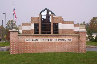Allegan City Police Department