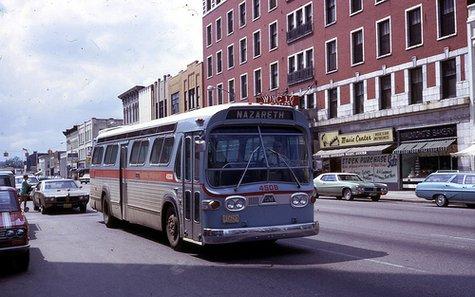 Kalamazoo Bus