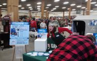 2012 Wausau First Ice Expo at Gander Mountain in Rothschild 6