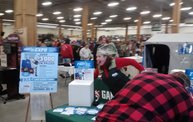 2012 Wausau First Ice Expo at Gander Mountain in Rothschild: Cover Image