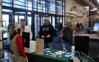 2012 Wausau First Ice Expo at Gander Mountain in Rothschild 5