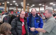 2012 Wausau First Ice Expo at Gander Mountain in Rothschild 4