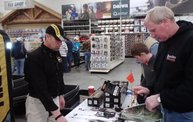 2012 Wausau First Ice Expo at Gander Mountain in Rothschild 11