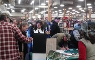 2012 Wausau First Ice Expo at Gander Mountain in Rothschild 9