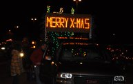 Wausau Christmas Parade 2012: Cover Image