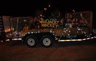 Wausau Christmas Parade 2012 1