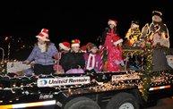Wausau Christmas Parade 2012 11