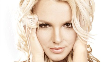 Image courtesy of BritneySpears.com (via ABC News Radio)