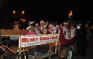 Rudolph Christmas Parade 2012 2