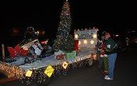 Rudolph Christmas Parade 2012 1
