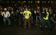 Lambeau Field Flash Mob @ The Packers' Tundra Tailgate Zone with WIXX 10
