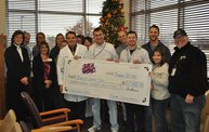 WIFC's Disco Cures Cancer 2012 Check Presentation!: Cover Image