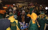 WTAQ Photo Coverage :: Packers Game Day 20