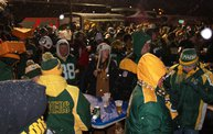 Y100 Tailgate Party at Brett Favre's Steakhouse :: Packers vs. Lions 13