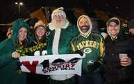 Y100 Tailgate Party at Brett Favre's Steakhouse :: Packers vs. Lions 10