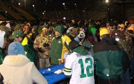 Y100 Tailgate Party at Brett Favre's Steakhouse :: Packers vs. Lions 5