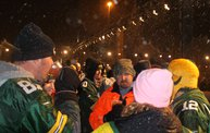 WIXX @ Packers vs. Lions :: Tundra Tailgate Zone 14
