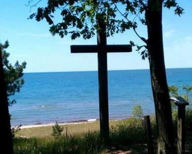 Presbyterian Camps of Saugatuck (photo courtesy Presbytery of Chicago)
