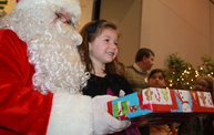 2012 Christmas Party for Families of Children With Cancer with Jerry Bader Matt Z. 20