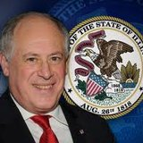 Illinois Governor Pat Quinn