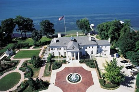 Wisconsin Executive Mansion