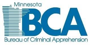 Minnesota BCA logo