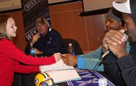 1 on 1 With The Boys :: 12/13/12 :: Randall Cobb 18
