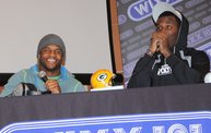 1 on 1 With The Boys :: 12/13/12 :: Randall Cobb 4