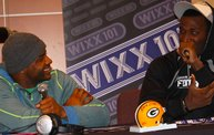 1 on 1 With The Boys :: 12/13/12 :: Randall Cobb 24