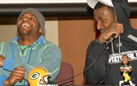 1 on 1 With The Boys :: 12/13/12 :: Randall Cobb 23