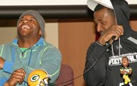 Randall Cobb and James Jones photo