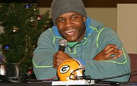 1 on 1 With The Boys :: 12/13/12 :: Randall Cobb 9