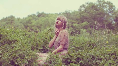 Image courtesy of Facebook.com/TaylorSwift (via ABC News Radio)