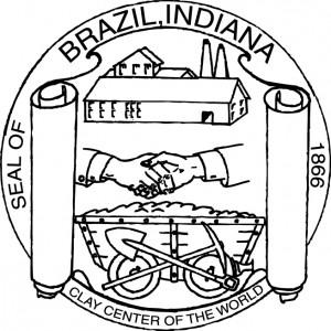 brazil city seal
